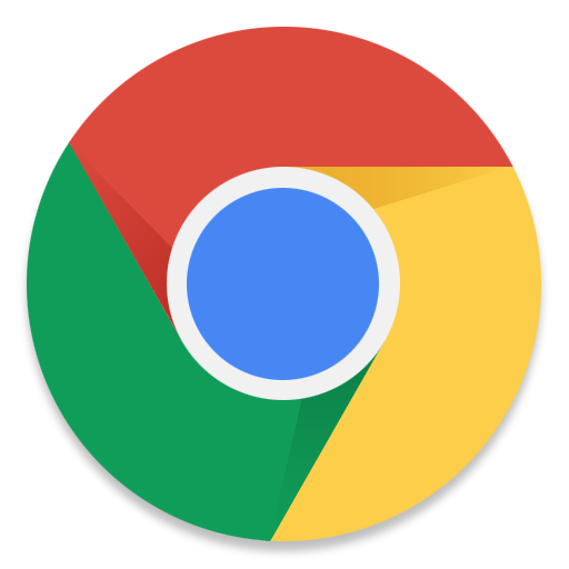 Optimisé pour Google Chrome